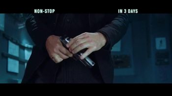 Non-Stop - Alternate Trailer 18
