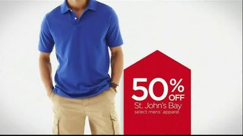 JCPenney Spring for It Sale TV Spot