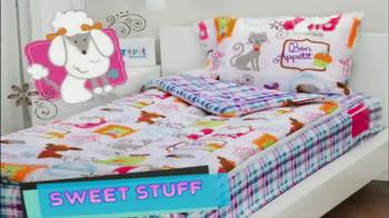 Zipit Bedding TV Spot - Thumbnail 5
