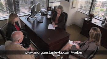 Morgan Stanley TV Spot, 'Office' - Thumbnail 1