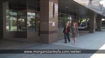 Morgan Stanley TV Spot, 'Office' - Thumbnail 2
