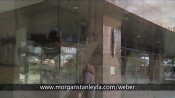 Morgan Stanley TV Spot, 'Office' - Thumbnail 3