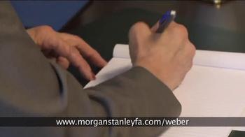 Morgan Stanley TV Spot, 'Office' - Thumbnail 5