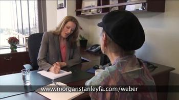 Morgan Stanley TV Spot, 'Office' - Thumbnail 6