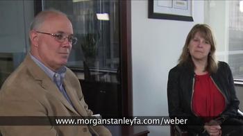 Morgan Stanley TV Spot, 'Office' - Thumbnail 9
