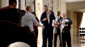 McDonald's Breakfast Dollar Menu TV Spot, 'Buena Compra' [Spanish] - Thumbnail 7