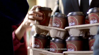 McDonald's Breakfast Dollar Menu TV Spot, 'Buena Compra' [Spanish] - Thumbnail 8