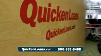 Quicken Loans TV Spot, 'Real People Helping You Buy a Home' - Thumbnail 1
