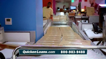 Quicken Loans TV Spot, 'Real People Helping You Buy a Home' - Thumbnail 10