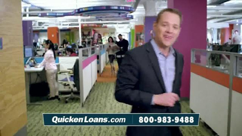 Quicken Loans TV Spot, 'Real People Helping You Buy a Home' - Thumbnail 2