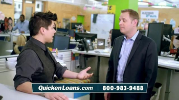 Quicken Loans TV Spot, 'Real People Helping You Buy a Home' - Thumbnail 4