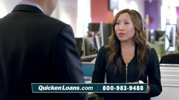 Quicken Loans TV Spot, 'Real People Helping You Buy a Home' - Thumbnail 5