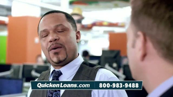 Quicken Loans TV Spot, 'Real People Helping You Buy a Home' - Thumbnail 6