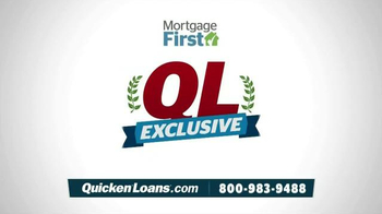 Quicken Loans TV Spot, 'Real People Helping You Buy a Home' - Thumbnail 7