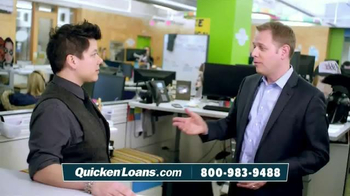 Quicken Loans TV Spot, 'Real People Helping You Buy a Home' - Thumbnail 8