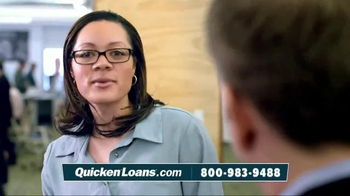 Quicken Loans TV Spot, 'Real People Helping You Buy a Home' - Thumbnail 9