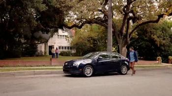 Chevrolet Cruze Eco TV Spot, 'Una Nueva Comunidad' [Spanish] - Thumbnail 2