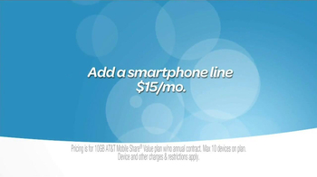 AT&T Mobile Share for Business TV Spot, 'Sharing' - Thumbnail 10