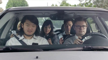 AT&T Mobile Share for Business TV Spot, 'Sharing'