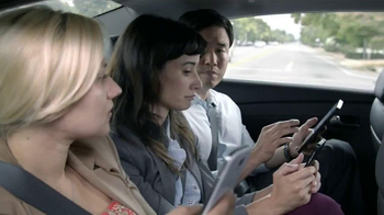 AT&T Mobile Share for Business TV Spot, 'Sharing' - Thumbnail 3