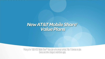 AT&T Mobile Share for Business TV Spot, 'Sharing' - Thumbnail 7