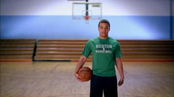 NBA Game Time App TV Spot, 'Pledge Appllegiance' - Thumbnail 3