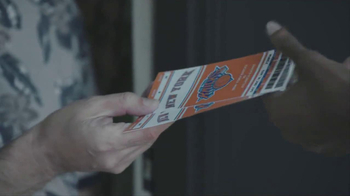 NBA Tickets TV Spot, 'Special Delivery' Featuring Rudy Gay - Thumbnail 9