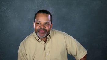 Mutual of Omaha TV Spot, 'Aha Moment: Warren'