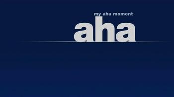 Mutual of Omaha TV Spot, 'Aha Moment: Warren' - Thumbnail 1