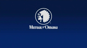 Mutual of Omaha TV Spot, 'Aha Moment: Warren' - Thumbnail 9