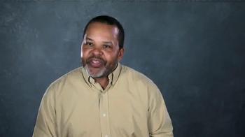 Mutual of Omaha TV Spot, 'Aha Moment: Warren' - Thumbnail 6