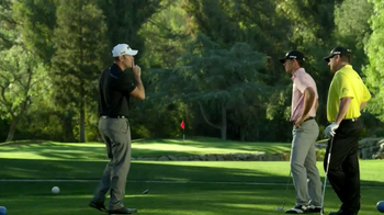 Ping Karsten Irons TV Spot, 'Distance Accomplished' Featuring Lee Westwood - Thumbnail 10