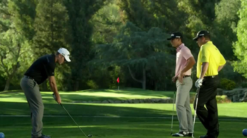Ping Karsten Irons TV Spot, 'Distance Accomplished' Featuring Lee Westwood - Thumbnail 7