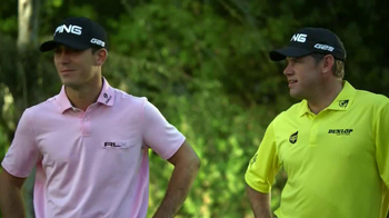 Ping Karsten Irons TV Spot, 'Distance Accomplished' Featuring Lee Westwood - Thumbnail 9