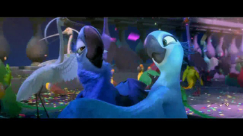 Rio 2 - 1691 commercial airings