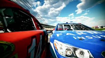 NASCAR '14 TV Spot, 'Race Day' - Thumbnail 6