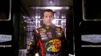 NASCAR '14 TV Spot, 'Race Day'