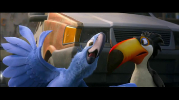 Rio 2 - Alternate Trailer 1