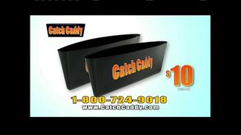 Catch Caddy TV Spot thumbnail