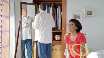 Tide+Bleach TV Spot, 'Yo No Tengo Crisis' [Spanish] - Thumbnail 1