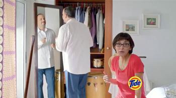 Tide+Bleach TV Spot, 'Yo No Tengo Crisis' [Spanish] - Thumbnail 2