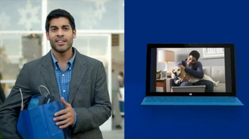 Microsoft Surface 2 TV Spot, 'Too Good to Believe'