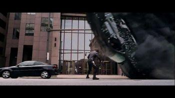 Captain America: The Winter Soldier - Alternate Trailer 2
