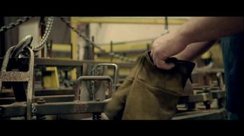 Walmart TV Spot, 'Working Man' Song by Rush - Thumbnail 1