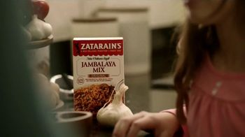 Zatarain's Jambalya Mix TV Spot, 'Jazz Up Dinner' - Thumbnail 5