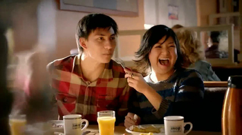 IHOP TV Spot, 'Sweet Cream Cheese Crepes' - Thumbnail 6