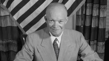 Chrysler Presidents Day Event TV Spot, 'Dwight D. Eisenhower' - Thumbnail 2