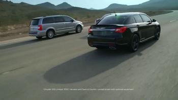 Chrysler Presidents Day Event TV Spot, 'Dwight D. Eisenhower' - Thumbnail 5