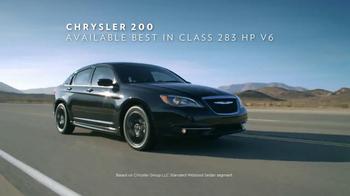 Chrysler Presidents Day Event TV Spot, 'Dwight D. Eisenhower' - Thumbnail 6