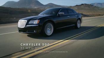 Chrysler Presidents Day Event TV Spot, 'Dwight D. Eisenhower' - Thumbnail 7